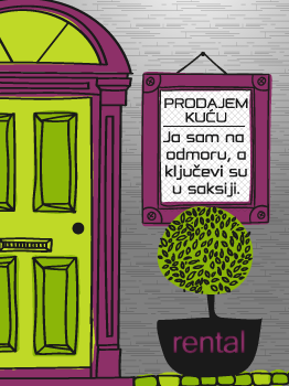 Usluge prodavcima nekretnina